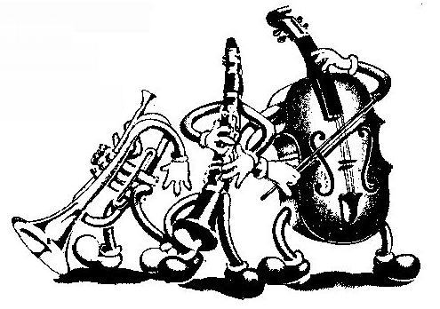 Caro Klez offers some of the best Yiddish music in the Carolinas as well a Jazz, Blues, Cajun, Latin, and New Orleans music